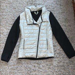 Xersion Zip up Jacket